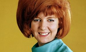 Cilla Black soars into top 40 as millions watch ITV tribute | Media | The Guardian