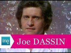 """Joe Dassin """"Et si tu n'existais pas"""" (live) - Archive vidéo INA"""
