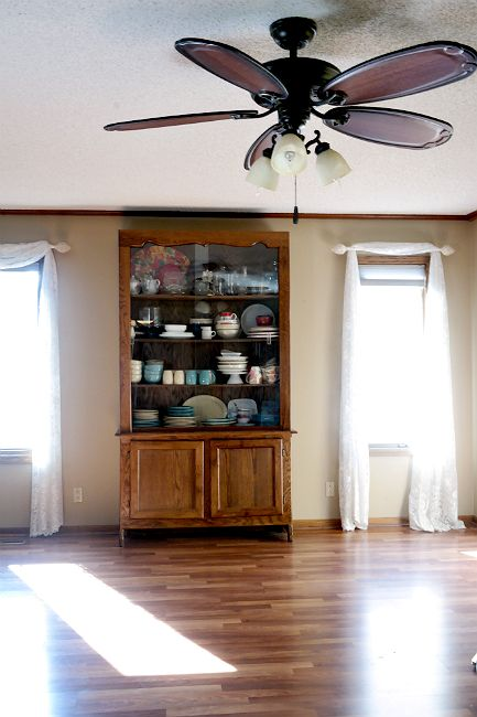 Best 25 hunter ceiling fans ideas on pinterest 52 ceiling fan can you see a dining room yet a hunter ceiling fan has changed the face of my room without a purpose aloadofball Choice Image