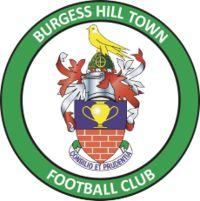 1882, Burgess Hill Town F.C. (England) #BurgessHillTownFC #England #UnitedKingdom (L16752)