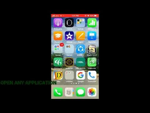 "iphone8| how to manage""CONTROL CENTER""add/remove buttons by TECH N GAMING - YouTube"