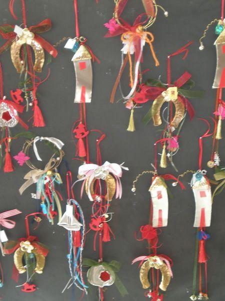 Χριστουγεννιάτικα Γούρια | Γούρι Χειροποίητα Δώρα | Gouri Art