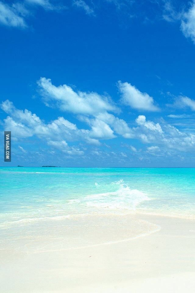 Beach in Australia that has the whitest sand in the world