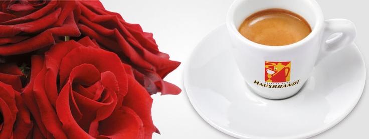 Caffè Espresso Italiano Hausbrandt Trieste 1892