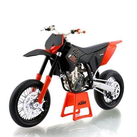 KTM 450 SMR 09 1:12 Scale Models