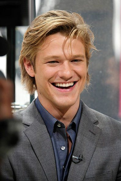 Who Is Lucas Till Hookup Now