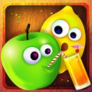Download Fruit Bump:        In order to get 3 matches one thing score system is awful not many points. I suppose would love the game! I do not! I lost interest quick, a game really must get my attention.. To me your game needs work!  Good luck…..  Here we provide Fruit Bump V 1.3.0.2 for Android 4.0.3++ Free,...  #Apps #androidgame #Twimler  #Tools http://apkbot.com/apps/fruit-bump.html
