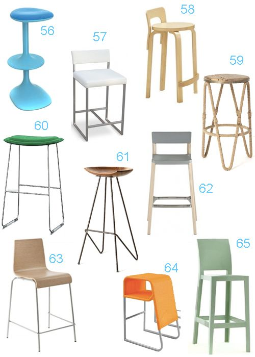 Low Back Counter Stools With Metal Legs Bar Stool