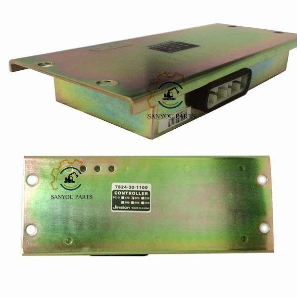 Komatsu PC200-5 7834-32-1100 Engine Cotroller(ECU) Small Board