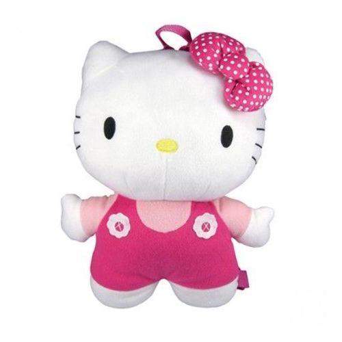 Hello kitty, sac à dos. 3+ans. 24.99$ Disponible en boutique ou sur notre catalogue en ligne. Livraison rapide au Québec.  Achetez-le info@laboiteasurprisesdenicolas.ca