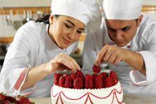 SQA - Hospitality: Practical Cake Craft