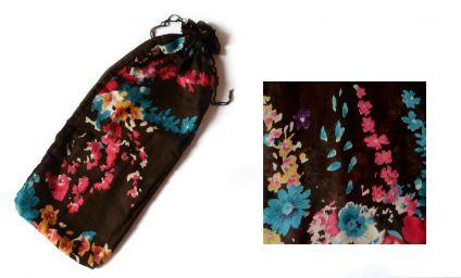 Pareo Pétalos. 100% algodón. Pareo Veracruz Collection, con bolsa para guardar. Puedes usarlo también como bufanda. Visítanos en tuakiti.com #bufanda #scarf #pareo #beachwrap #tuakiti