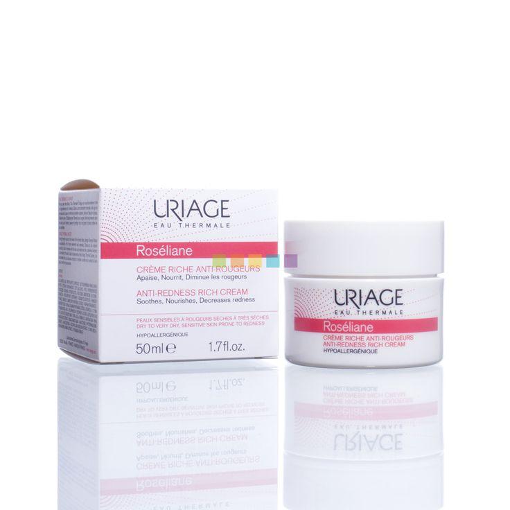 Een rijke, romige balsem die uitlokkende factoren bij couperose/rosacea binnen de perken houdt, het vaatsysteem in de huid beschermt en verergerende factoren beperkt. Meteen na het aanbrengen voelt de huid prettiger, zachter, perfect gehydrateerd en rustiger aan.