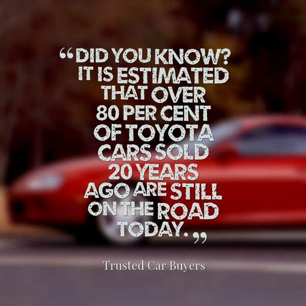 17 Best Images About Did You Know? Car Facts On Pinterest