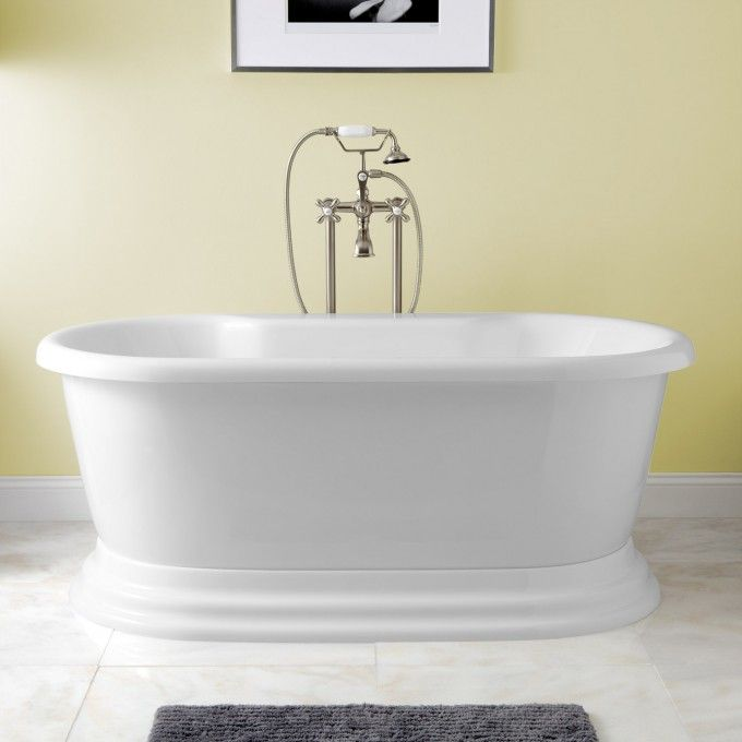 17 Best Images About Bath Tubs On Pinterest Contemporary