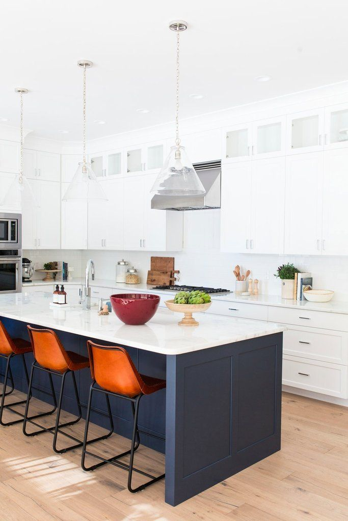 A Pro Just Revealed The Hottest Cabinet Trends Right Now