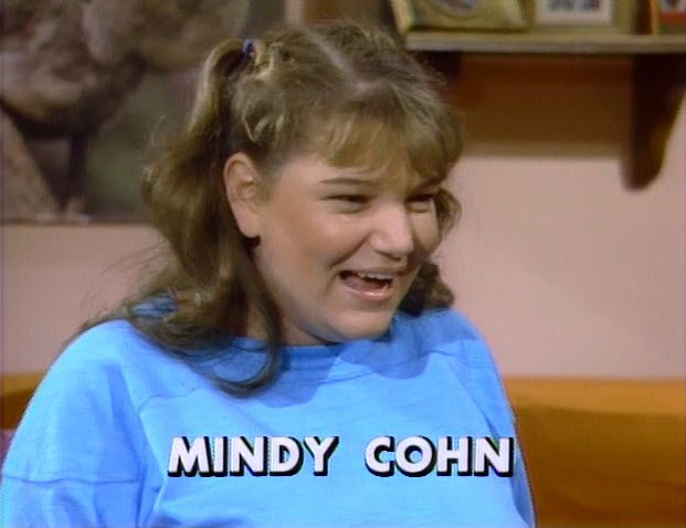Facts of life photo gallery | Facts of Life Site: Mindy Cohn Photo Gallery