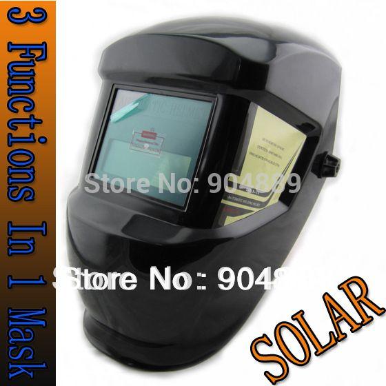 $28.22 (Buy here: https://alitems.com/g/1e8d114494ebda23ff8b16525dc3e8/?i=5&ulp=https%3A%2F%2Fwww.aliexpress.com%2Fitem%2FSolar-auto-darkening-shading-electric-welding-mask-helmet-welder-cap-eyes-glasses-for-welding-machine-and%2F847808036.html ) Solar auto darkening/shading electric welding mask/helmet/welder cap/eyes glasses for welding machine or plasma cutter/machine for just $28.22