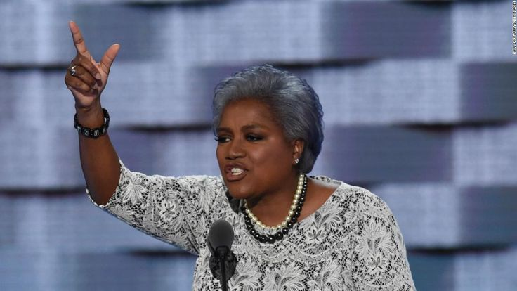 Former Democratic National Committee interim chair Donna Brazile alleges that an unethical agreement was signed between Hillary Clinton's campaign and the DNC.
