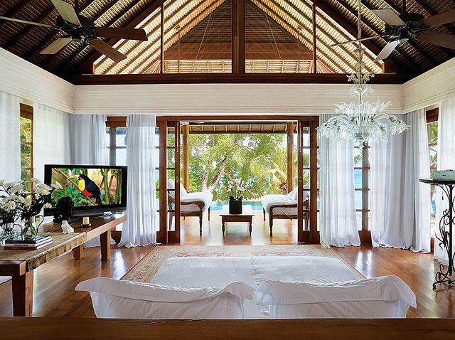 Luxury Home, Virgin Islands