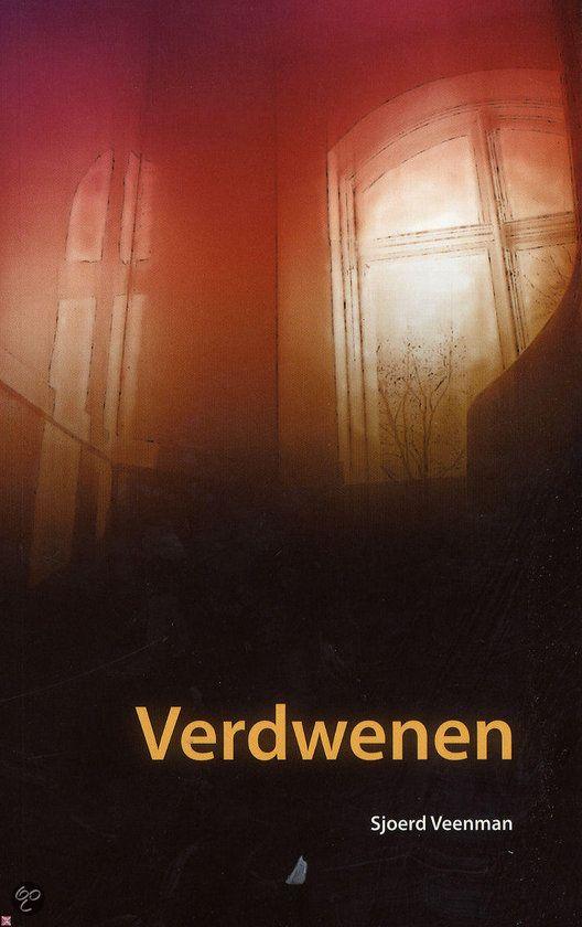 bol.com | Verdwenen, Sjoerd Veenman | 9789055515752 | Boeken 6/53
