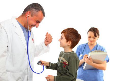 Certificato #medico #sportivo lo rilascia il #pediatra
