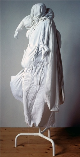 Pam Day, Elephant Woman, 2001