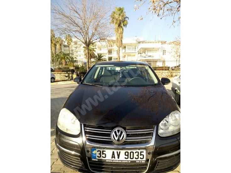 Volkswagen Jetta 1.6 TDi Primeline SAHİBİNDEN 2010 JETTA DİZEL OTOMATİK DSG 7 İLERİ