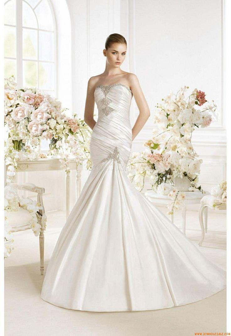 11 besten Robe de mariée Avenue Diagonal Bilder auf Pinterest ...
