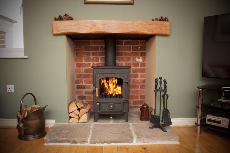 Wood Stove Fire Bricks 4 9 : Reclaimedyorkshirestonehearth g  pixels wood