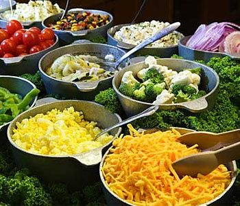 Awesome Cheap Meal Ideas For Large Groups