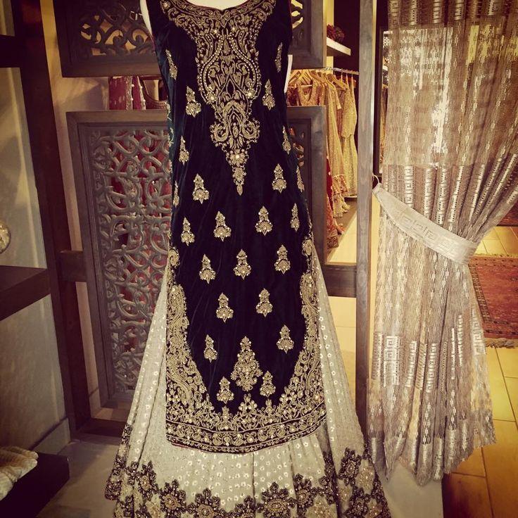 Aisha Imran design