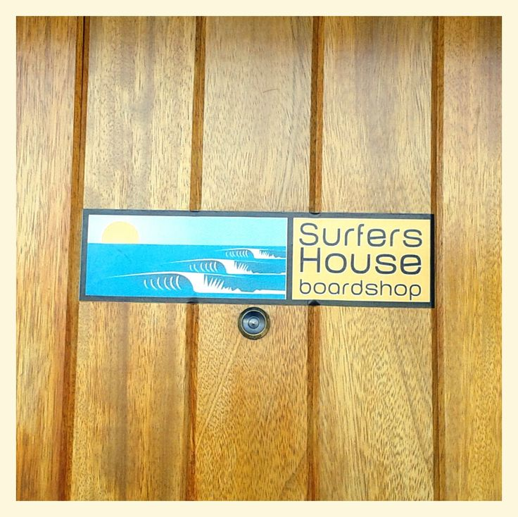 surfers house