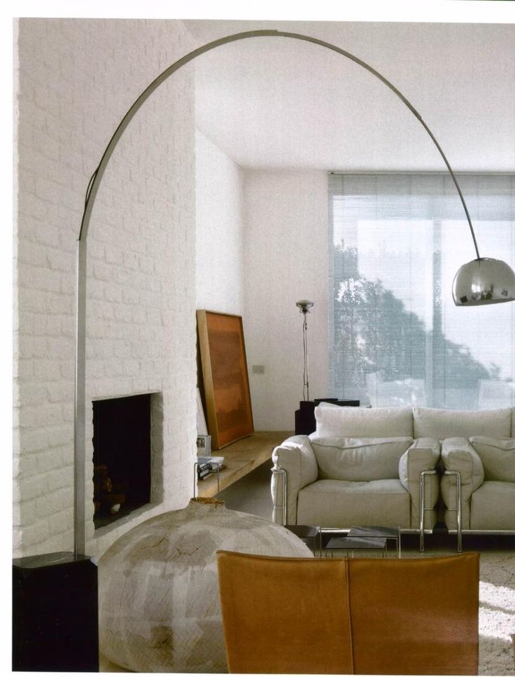 Eigenhuis interieur holland lc2 design le corbusier for Interieur design