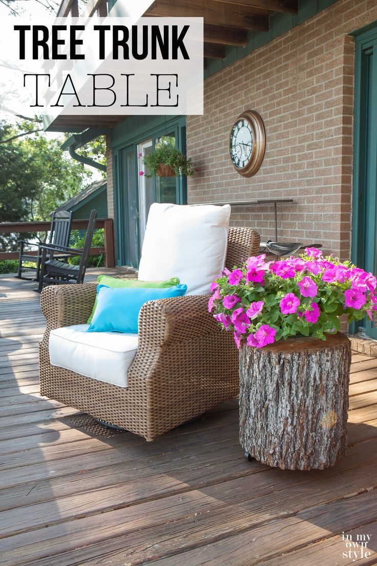 455 Best Diy Porch Projects Images On Pinterest Porch