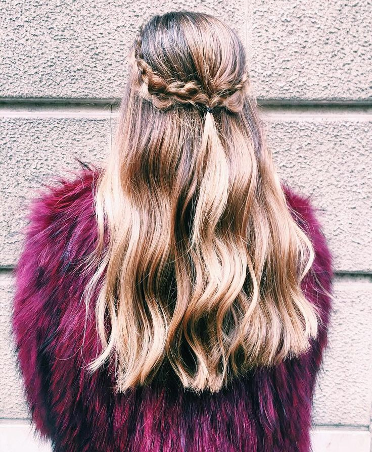braid goals.