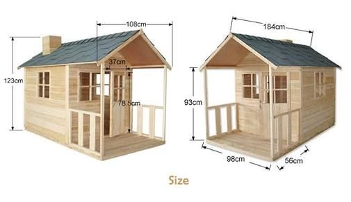 Image result for cubby house