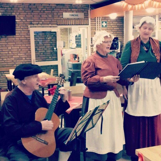 De Elcerlyk speellieden #DrieKoningen #tilburg