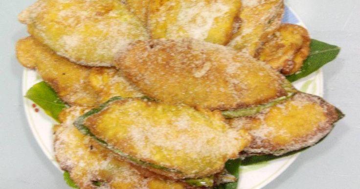 Fabulosa receta para Paparajote ;). Postre típico de Murcia, sobre todo en…