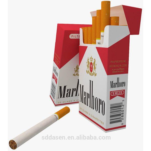 Papier jetable cigarette boîte, Cigarette boîte fantaisie étui à... ❤ liked on Polyvore featuring cigarettes, smoke and filler