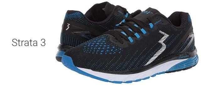 maximum stability running shoes