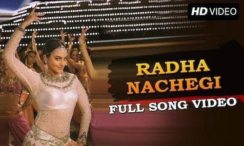 Watch Radha Nachegi - Tevar Official HD Video Song, Download Radha Nachegi - Tevar Hindi Video Song, Download Radha Nachegi Full Song Video From Tevar