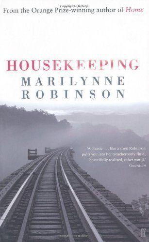 Marilynne Robinson Robinson, Marilynne (Contemporary Literary Criticism) - Essay