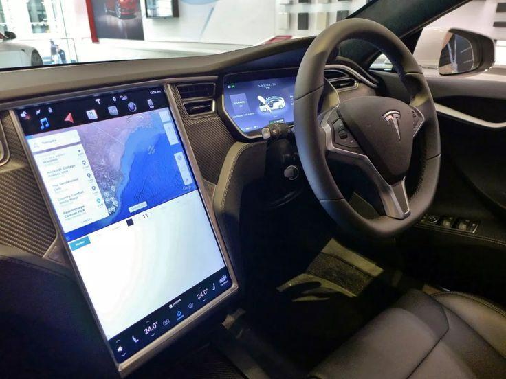 Pin on Tesla Auto