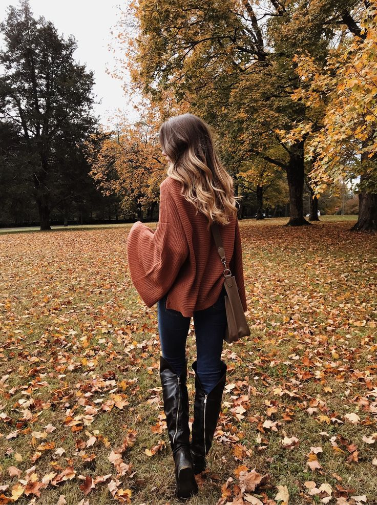 STYLE THIS LOOK → THE PERFECT FALL OUTFIT | HEYTHERESAM