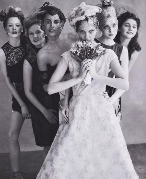Bridal inspirations | Minna.co.uk