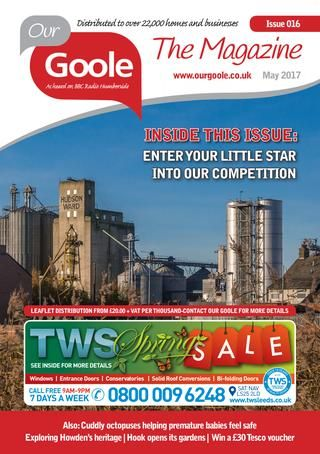 Our Goole - May 2017