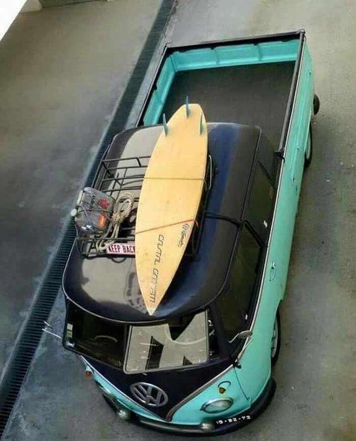 Surfer transporter...