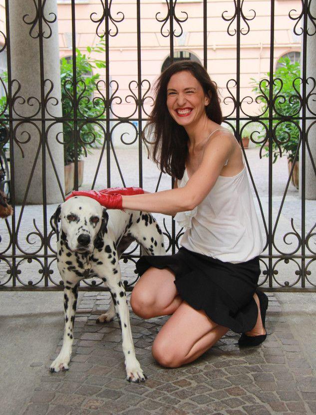 Milan Doggy Style von stephanie_mo auf STYLIGHT #ootd #style #fashion #milan