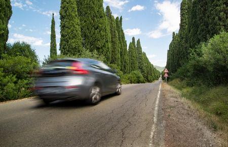 Google Mapy ukazujú rýchlostné limity a vzdialenosť vo vyhľadávaní
